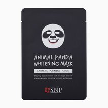 Animal Panda Whitening Mask  by SNP