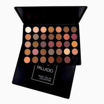 Pro Eyeshadow Pallete by Palladio
