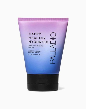 Hydrating Moisturizing Face Mask by Palladio