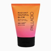 Brightening Peel Off Face Mask by Palladio