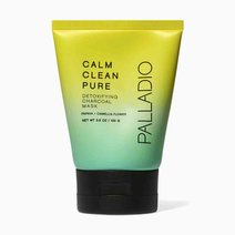 Detox Charcoal Face Mask by Palladio