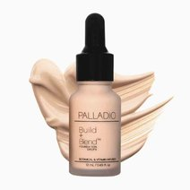 Build & Blend Foundation Drops by Palladio