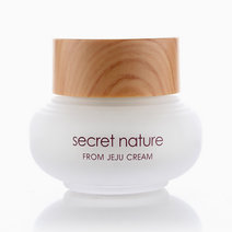 Jeju Cream by Secret Nature