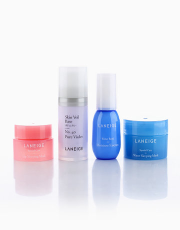 Aritaum Exclusive Gift Box (4 Items) by Laneige