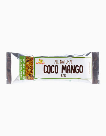 Coco Mango Bar by Lifestyle Gourmet