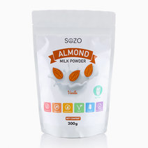Almond Milk Powder (200g) by SOZO Natural