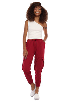 Ronnie Cargo Pants by Babe