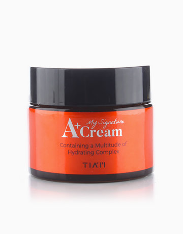 My Signature A+ Cream by Tiam