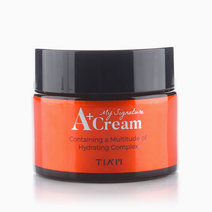 Vitamin Sleep 9 to 5 Crema Sleeping Cream by Tiam