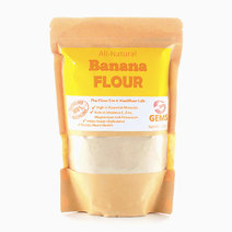 Banana Flour (500g) by GEMS