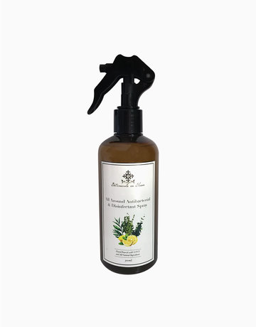 All Around Disinfectant Spray by Botanicals in Bloom