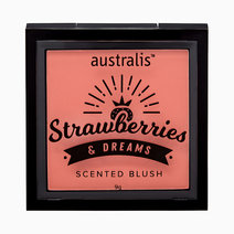 Strawberries & Dream Blush by Australis