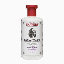 Alcohol-Free Lavender Witch Hazel Toner by Thayers