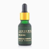 Broccoli Seed Oil by Lumiere Organiceuticals