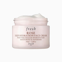 Rose Deep Hydration Cream by Fresh®