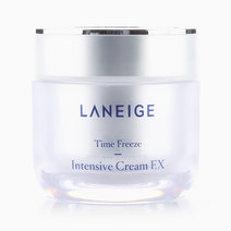 Time Freeze Intensive Cream EX by Laneige