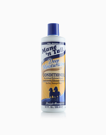 Deep Moisturizing Conditioner by Mane 'n Tail
