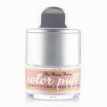Color Puff Mattifying Cheek Blush by Beauty Bakery