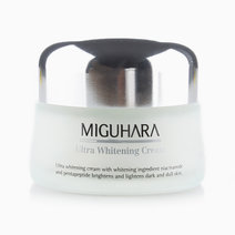 Ultra Whitening Cream by MIGUHARA