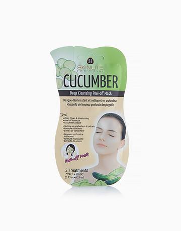 Cucumber Peel-Off Mask by Skinlite