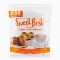 Sweet Best Erythritol (Granular, 500g) by Sweet Best Erythritol