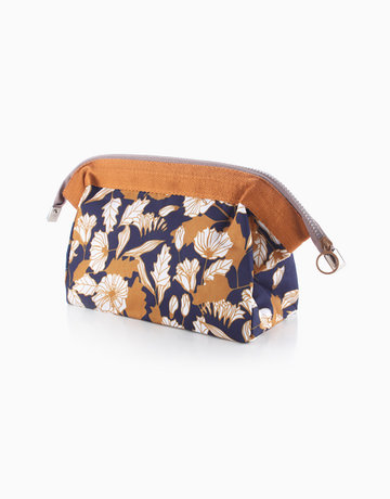 Makeup Pouch by Mermaid Dreams