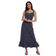 Carly Maxi Dress by Babe