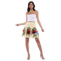 Leonora Ruffle Skirt by Chelsea