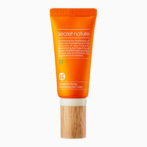 Mandarine Honey Moisturizing Eye Cream by Secret Nature