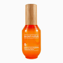 Mandarine Honey Brightening Moisturizing Serum by Secret Nature