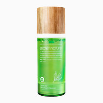 Hydrating Green Tea Oil to Foam Cleanser by Secret Nature