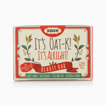 It's Oat K! It's Alright! Beauty Bar by Snoe Beauty