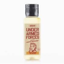Under Armed Forces Solution by Snoe Beauty