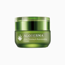 Firming & Rejuvenating Cream by Aloderma