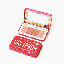 Autobalm in GRL PWDR by The Balm