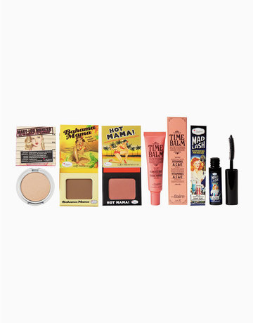 Travel-Size Classics by The Balm