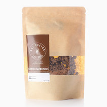 Coated Cacao Nibs (100g) by Ani Grains