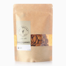Whole Almonds (100g) by Ani Grains