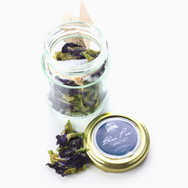 Organic Blue Pea (Blue Ternatea) Flower Tea by Milea