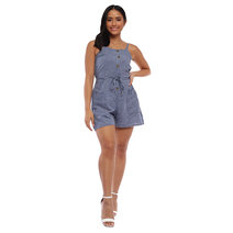 Frankie Romper by Babe