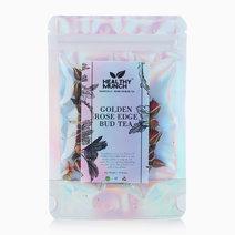 Golden Rose Edge Tea (13g) by Healthy Munch