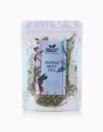 Peppermint Tea (15g) by Healthy Munch