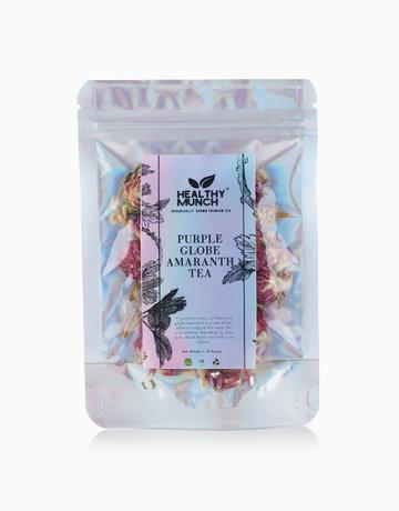 Purple Globe Amaranth Tea (10g) by Healthy Munch