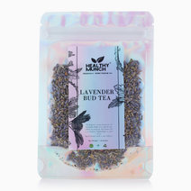 Lavender Bud Tea (10g) by Healthy Munch