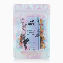 French Rose Bud Tea (12g) by Healthy Munch