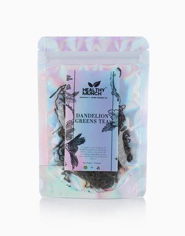 Dandelion Greens Tea (15g) by Healthy Munch