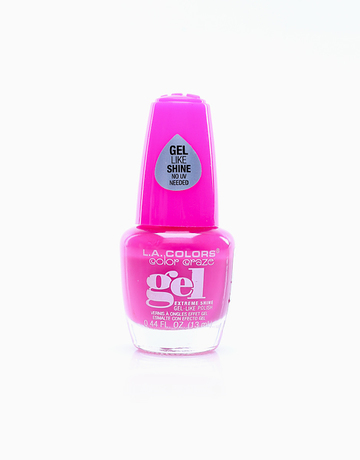 Gel Like Polish by L.A. Colors Products