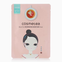 Nourishing Black Tea Moisture Mask by Cosmetea