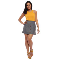 Sadie Skirt by Babe