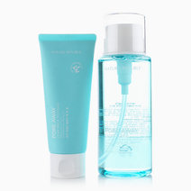 Pore Away Clear Toner Special Set by Nature Republic